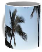 Blue Hawaiian Coffee Mug