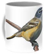 Blue-headed Vireo Coffee Mug