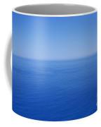 Blue Horizon Coffee Mug