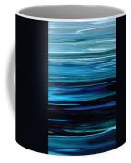 Blue Horrizon Coffee Mug
