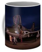 Blue Hour Hunter Coffee Mug