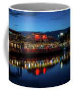 Blue Hour Coffee Mug