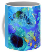 Blue Isles Coffee Mug