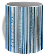 Blue Jay's Song Coffee Mug