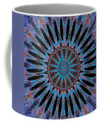 Blue Jewel Starlet Coffee Mug