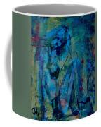 Blue Light Coffee Mug