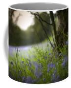 Blue Meadow Coffee Mug