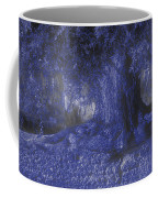 Blue Memories Coffee Mug