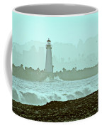 Blue Mist 2 Coffee Mug