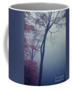 Blue Mist Coffee Mug