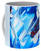 blue mode I Coffee Mug