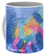 Blue Mountain Mayhem Coffee Mug