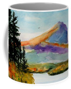 Blue Mountain Coffee Mug