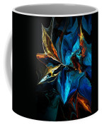 Blue Mystery 062915 Coffee Mug
