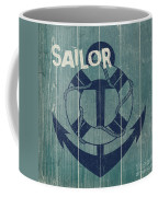 Blue Nautical-jp3614 Coffee Mug
