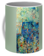 Blue Play 2 Coffee Mug
