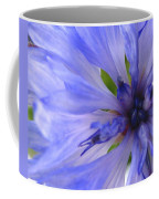 Blue Princess Coffee Mug