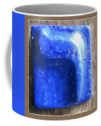 Blue Resh Coffee Mug
