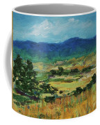 Blue Ridge Coffee Mug