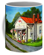 Blue Ridge Grocery Coffee Mug