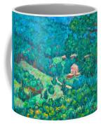 Blue Ridge Magic Coffee Mug
