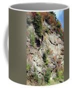 Blue Ridge Mountain Coffee Mug