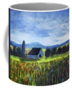Blue Ridge Valley Coffee Mug
