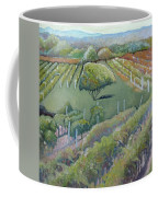 Blue Ridge Vineyards 4.0 Coffee Mug