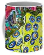 Blue Ringed Octopus Coffee Mug