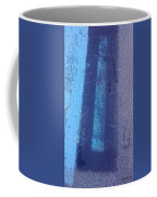 Blue Road Coffee Mug