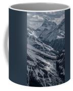 Blue Rockies Coffee Mug