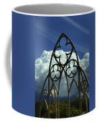 Blue Serenade Coffee Mug