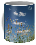 Blue Sky Drive-in Coffee Mug
