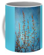 Blue Sky On A Sunday Coffee Mug