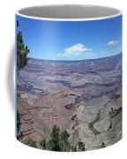 A Closer Look At Indian Garden Coffee Mug