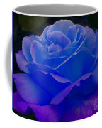 Blue Softness Coffee Mug