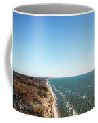 Blue Spring Coffee Mug