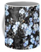 Blue Spring V2 Coffee Mug