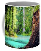 Blue Springs Coffee Mug