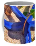 Blue Starfish Coffee Mug