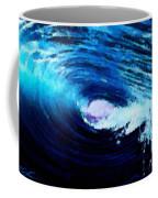 Blue Stew Coffee Mug