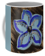 Blue Summer Coffee Mug