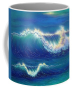 Blue Thunder Coffee Mug