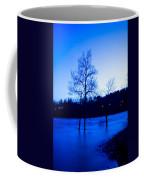 Blue Tide Coffee Mug