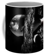 Blue Tip Coffee Mug