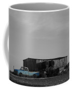 Blue Truck Coffee Mug