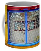 Blue View Coffee Mug