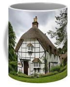 Bluebell Cottage Coffee Mug