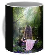 Bluebell Dreams Coffee Mug