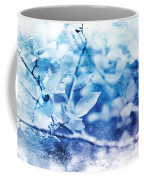 Blueberry Blues Coffee Mug